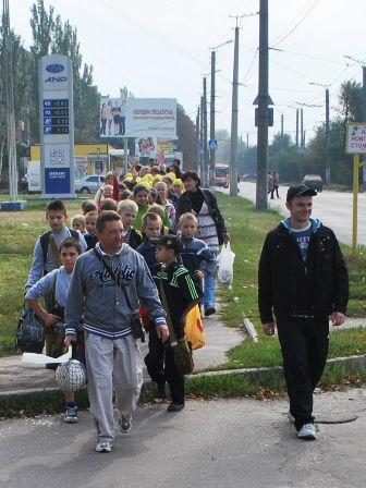 Козацькі забави, 2012 року