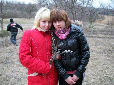 Відпочинок на Лісопарковій, 2011 p.