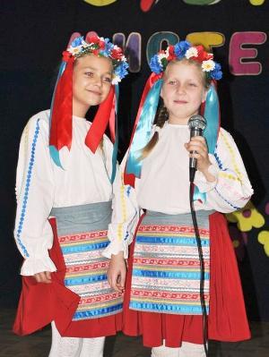 Аня Татарчук; Настя Мирза